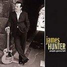 James Hunter (CD) People Gonna Talk