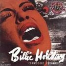 Billie Holiday (CD) 16 Original Commodore Interpretations