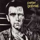 Peter Gabriel (CD REMASTERED) 3rd LP on CD