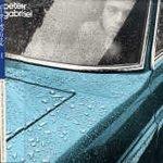 Peter Gabriel (CD) 1st LP on CD