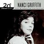 Nanci Griffith (CD) The Best Of (The Millennium Collection)
