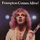 Peter Frampton (CD)(2 CD Set) Frampton Comes Alive