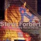 Steve Forbert (CD) Rocking Horse Head