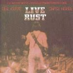 Neil Young (CD) Live Rust