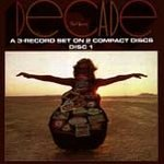 Neil Young (CD) (2 CD Set) Decade: Greatest Hits