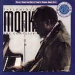 Thelonious Monk (CD) The Composer
