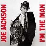 Joe Jackson (CD) I'm The Man