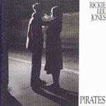 Rickie Lee Jones (CD) Pirates