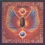 Journey (CD) Greatest Hits