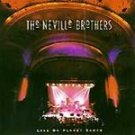 Neville Brothers (CD) Live On Planet Earth
