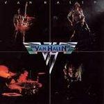 Van Halen (CD) Van Halen (First Release Self Titled)