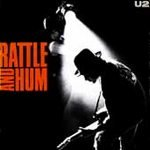 U2 (CD) Rattle and Hum