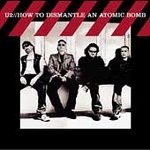 U2 (CD) How To Dismantle An Atom Bomb
