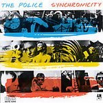 Police (CD) Synchronicity