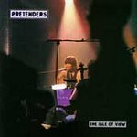 Pretenders (CD) The Isle Of View