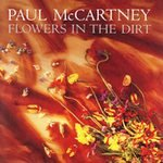 Paul McCartney (CD) Flowers In The Dirt