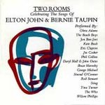 Two Rooms (CD) Celebrating The Songs Of Elton John