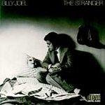 Billy Joel (CD) The Stranger