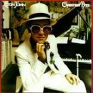 Elton John (CD) Greatest Hits Volume 1