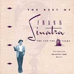 Frank Sinatra (CD) The Best Of The Capitol Years