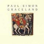 Paul Simon (CD) Graceland