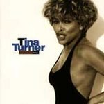Tina Turner (CD) Simply The Best