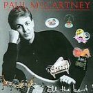 Paul McCartney & Wings (CD) All The Best!