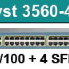 Cisco Catalyst 3560 POE-48