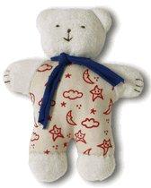 Sckoon Organic Cotton Bear Doll