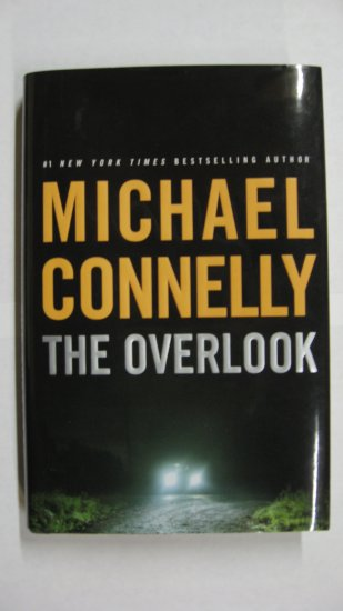 """Michael Connelly's """"The Overlook"""""""