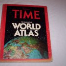 Time-World Atlas