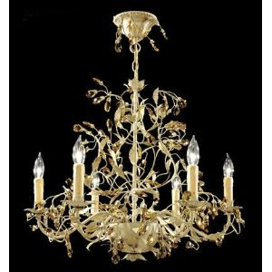 James Moder Lighting - The Index Gallery Chandelier - Florence