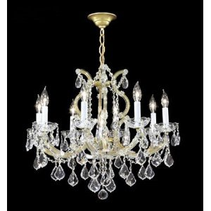 9 Light Maria Theresa Value Chandelier