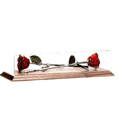 Perfect Platinium Rose Couple