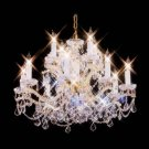 Baroness Collection 12 Light Chandelier
