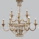 12 Light Palais Chandelier