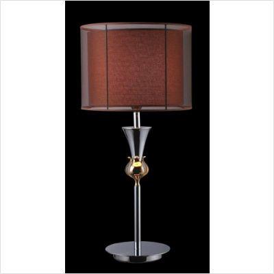 Dunbar - One Light Table Lamp