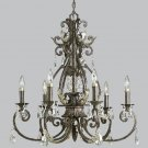 Savona 6-Light Chandelier