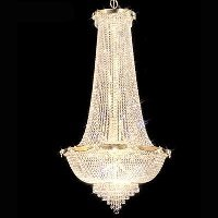 Moder CAROLINE COLLECTION 15 Light Chandelier
