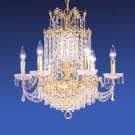 Empress Collection - 13 Lite Crystal Chandelier