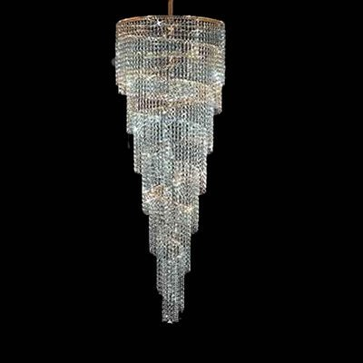 James Moder Lighting- Entry Chandelier Collection 91376