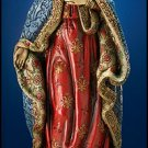 Immaculate Heart of Mary Statue
