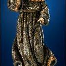 St Francis Statue