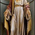 "Sacred Heart Statue 48"""