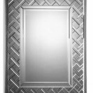 Uttermost Cleavon Mirror