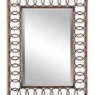 Uttermost Abidos Mirror