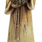 St Francis Tabletop Figurine