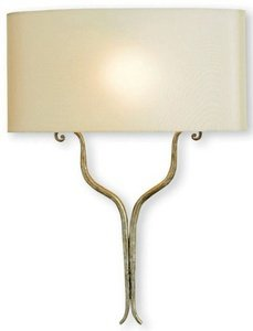 Currey and Company Winchester - One Light Wall Sconce
