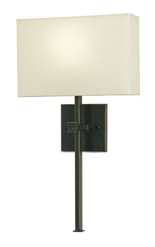 Ashdown - One Light Wall Sconce