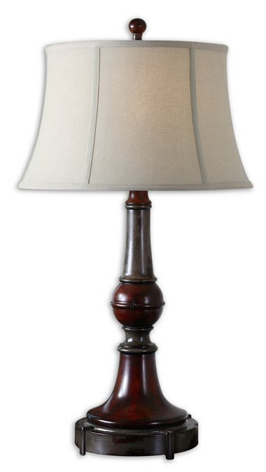Bevin - One Light Table Lamp